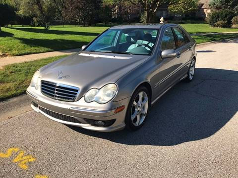 2007 Mercedes-Benz C-Class for sale in Beech Grove, IN