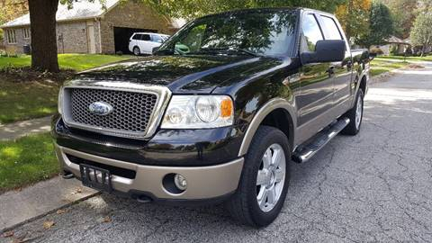 2006 Ford F-150 for sale in Beech Grove, IN