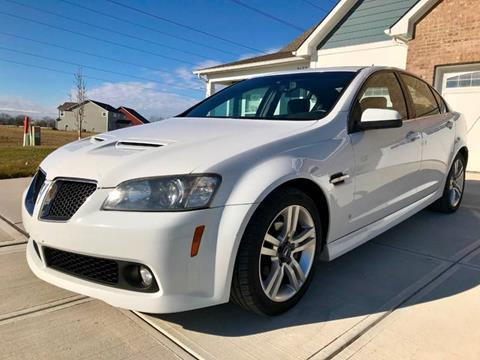 2008 Pontiac G8 for sale in Beech Grove, IN
