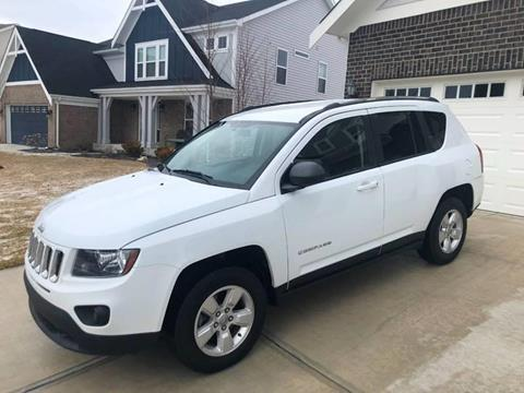 2015 Jeep Compass for sale in Beech Grove, IN