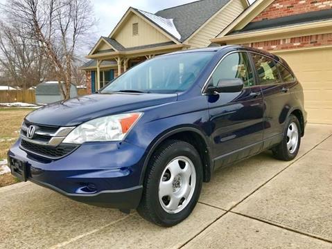 2010 Honda CR-V for sale in Beech Grove, IN