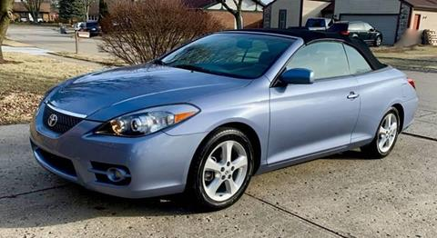 2008 Toyota Camry Solara for sale in Beech Grove, IN