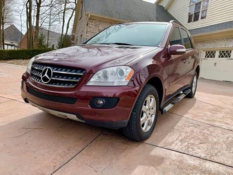 2007 Mercedes-Benz M-Class for sale in Beech Grove, IN