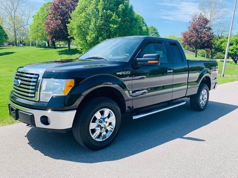 2010 Ford F-150 for sale in Beech Grove, IN