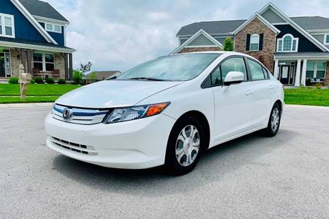 2012 Honda Civic for sale in Beech Grove, IN