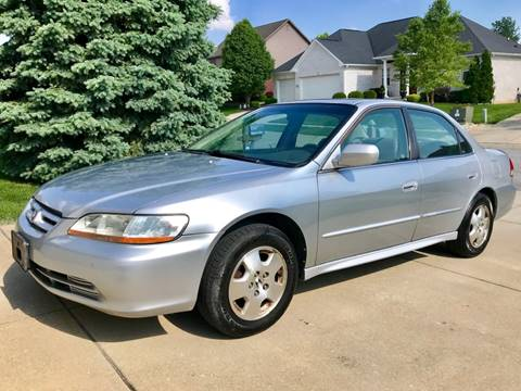 2001 Honda Accord for sale in Beech Grove, IN