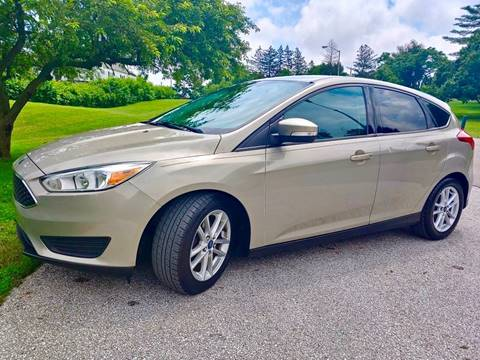 2015 Ford Focus for sale in Beech Grove, IN
