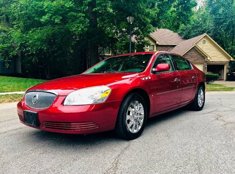 2009 Buick Lucerne for sale in Beech Grove, IN