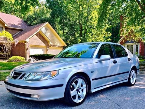 2004 Saab 9-5 for sale in Beech Grove, IN