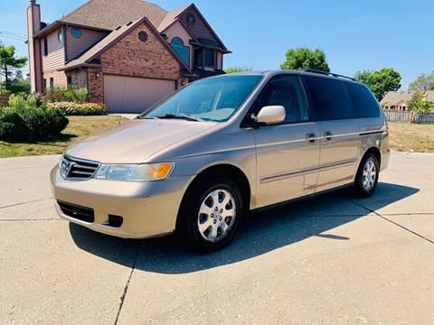 2004 Honda Odyssey for sale in Beech Grove, IN