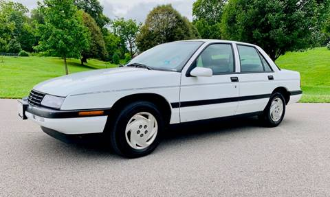 1993 Chevrolet Corsica for sale in Beech Grove, IN