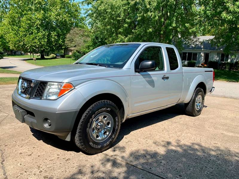 2007 Nissan Frontier Xe 4dr King Cab 6.1 Ft. Sb (2.5l I4 5a)