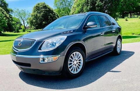 2011 Buick Enclave for sale in Beech Grove, IN