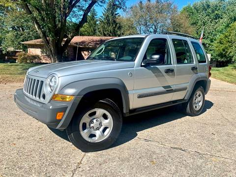 2005 Jeep Liberty for sale in Beech Grove, IN
