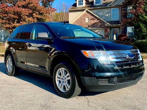 2008 Ford Edge for sale in Beech Grove, IN