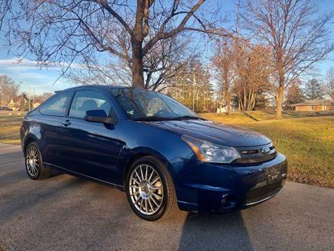 2009 Ford Focus for sale in Beech Grove, IN