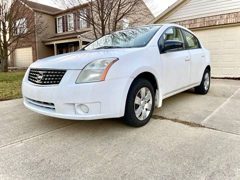 2009 Nissan Sentra for sale in Beech Grove, IN