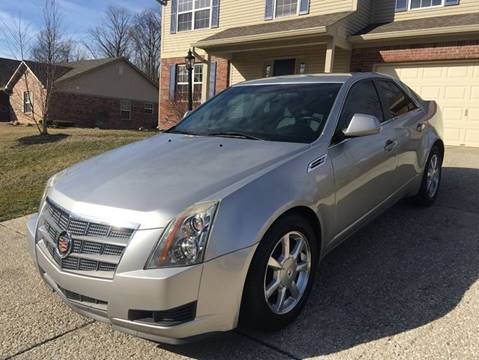 2008 Cadillac CTS for sale in Beech Grove, IN