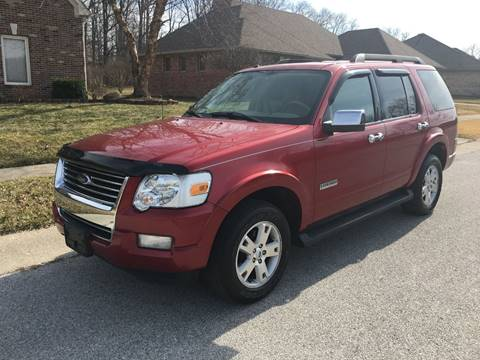 2007 Ford Explorer for sale in Beech Grove, IN