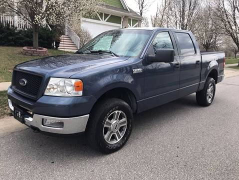 2005 Ford F-150 for sale in Beech Grove, IN