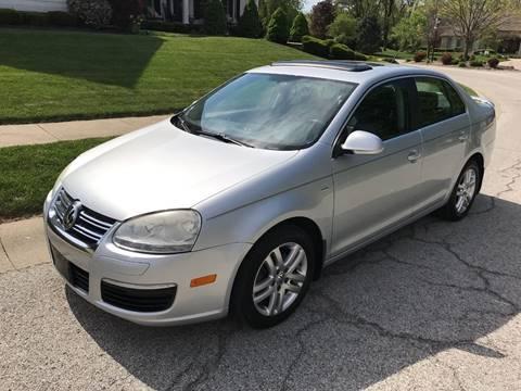 2007 Volkswagen Jetta for sale in Beech Grove, IN