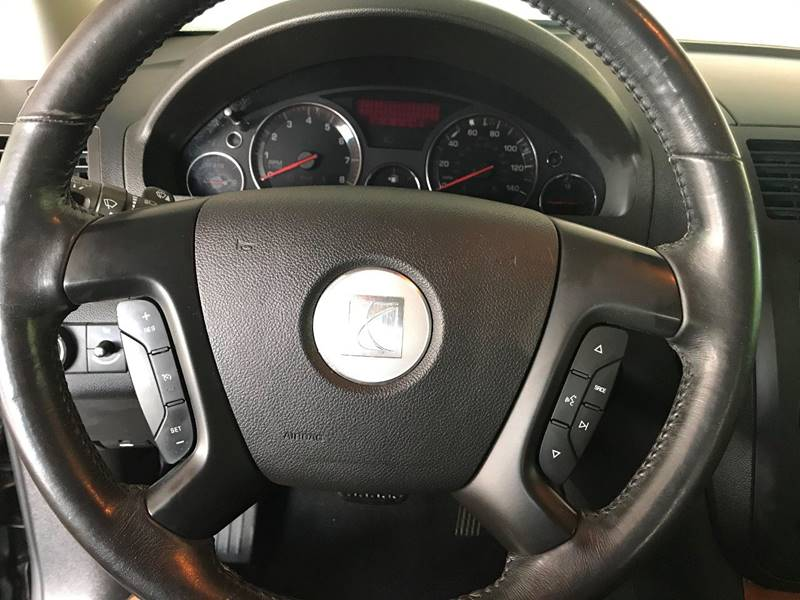 2007 Saturn Outlook XR 4dr SUV - Greenwood IN