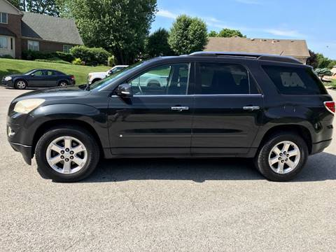 2007 Saturn Outlook for sale in Greenwood, IN