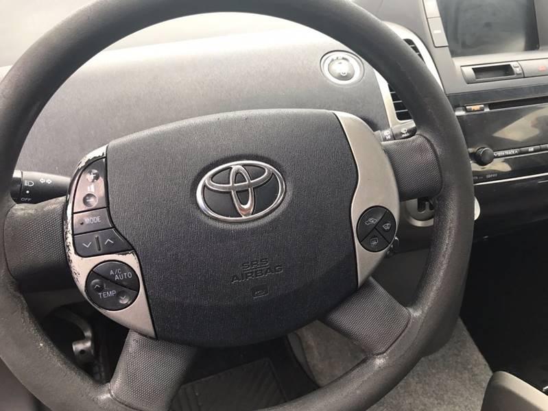 2007 Toyota Prius 4dr Hatchback - Greenwood IN