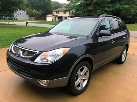 2008 Hyundai Veracruz for sale in Greenwood, IN