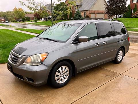 2009 Honda Odyssey for sale in Greenwood, IN