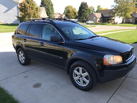 2004 Volvo XC90 for sale in Greenwood, IN