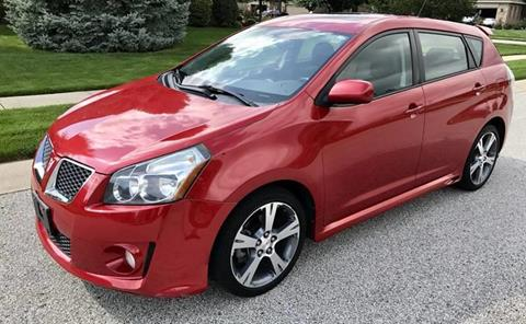 2010 Pontiac Vibe for sale in Greenwood, IN