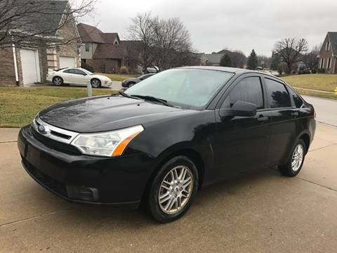 2009 Ford Focus for sale in Greenwood, IN