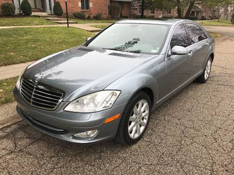 2007 Mercedes-Benz S-Class for sale in Greenwood, IN