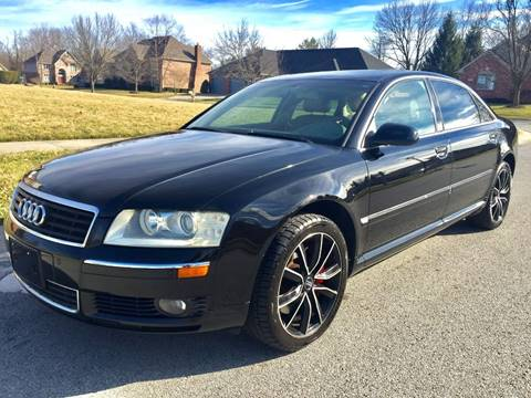 2004 Audi A8 L for sale in Greenwood, IN