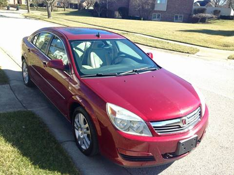 2008 Saturn Aura for sale in Greenwood, IN