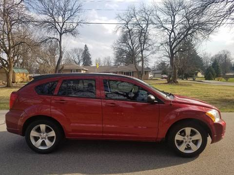 2010 Dodge Caliber for sale in Greenwood, IN
