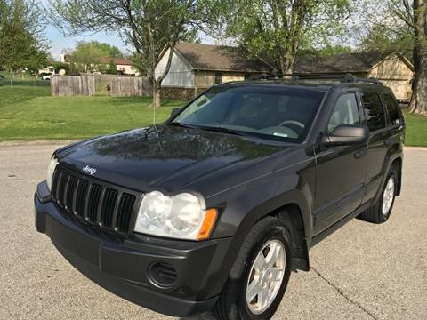 2005 Jeep Grand Cherokee for sale in Greenwood, IN