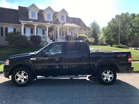 2006 Ford F-150 for sale in Greenwood, IN