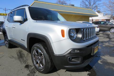 2015 Jeep Renegade for sale in Elmwood Park, NJ