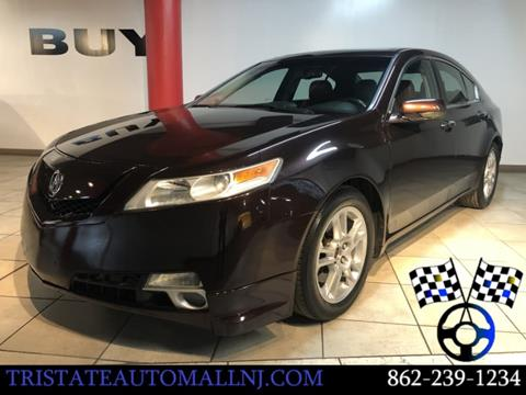 2010 Acura Tl For Sale >> 2010 Acura Tl For Sale In Elmwood Park Nj