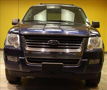 2008 Ford Explorer for sale in Paterson, NJ