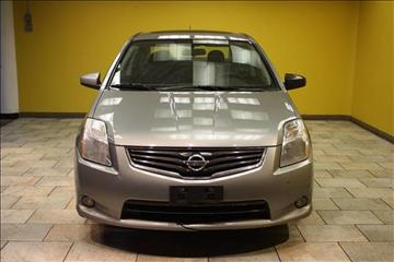 2012 Nissan Sentra for sale in Paterson, NJ