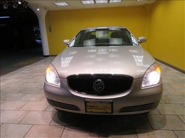 2007 Buick Lucerne for sale in Paterson, NJ