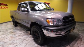 2001 Toyota Tundra for sale in Elmwood Park, NJ