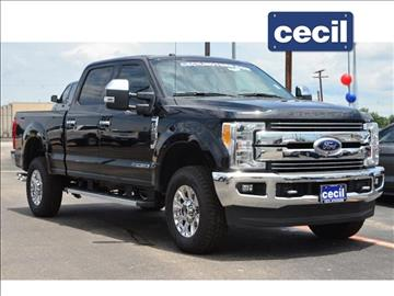 2017 Ford F-250 Super Duty for sale in Hondo, TX