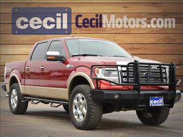 2014 ford f 150 for sale in hondo tx - 2014 Ford F 150