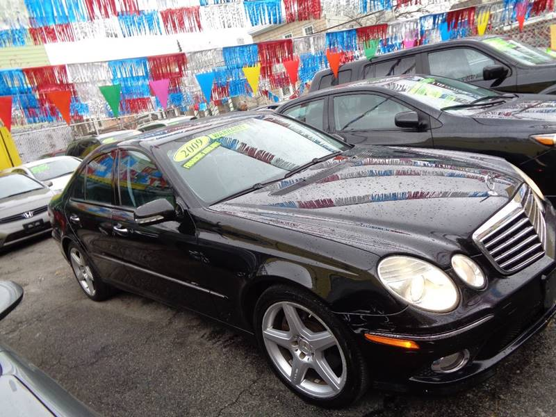 2009 Mercedes Benz E Class For Sale At R U0026 R Cheap Car Auto