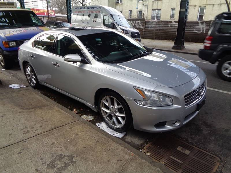 Marvelous 2010 Nissan Maxima For Sale At R U0026 R Cheap Car Auto Sales In Brooklyn NY