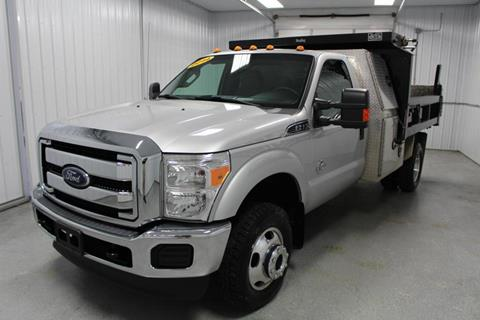 2014 Ford F-350 Super Duty for sale in Union Town, PA